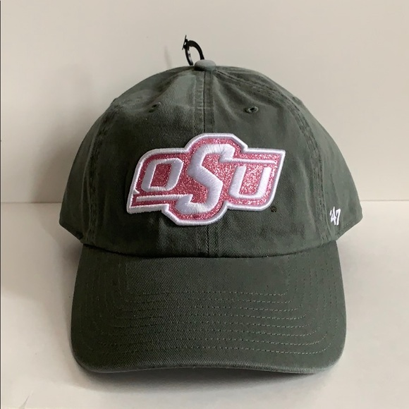 2085abecdd4  47 Brand OSU Glitter Clean Up Cap